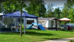 Camping 2 étoiles Le Goutilier – Aubusson-d'Auvergne (63)