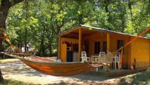 Camping 3 étoiles Le Lavandin – Esparron-de-Verdon (04)