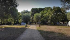 Camping 3 étoiles municipal Le Sabot – Azay le Rideau (37)