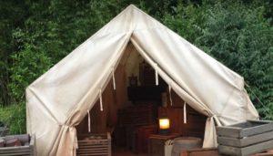 Camping Les Etangs du Longeau – Hannonville-sous-les-Côtes (55)