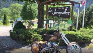 Camping 2 étoiles Les Jonquilles – Xonrupt-Longemer (88)