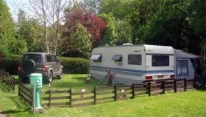 Camping 2 étoiles L'île Demoiselle – Annet-sur-Marne (77)