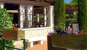 Camping 4 étoiles Monplaisir – Saint-Rémy-de-Provence (13)