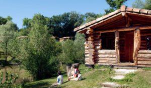 Camping 4 étoiles Namasté – Puyssegur (31)
