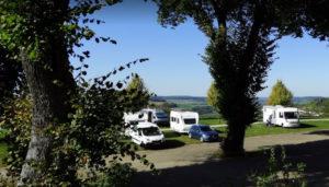 Camping 1 étoile Navarre – Langres (52)