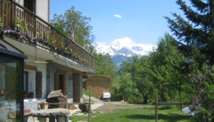 Camping Pierra-Menta – Saint-Jean-de-Couz (73)