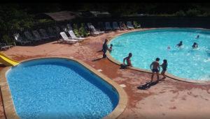 Camping 3 étoiles saint Amand – Laurac-en-Vivarais (07)